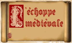 Echoppe medievale