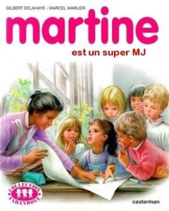 Martine MJ