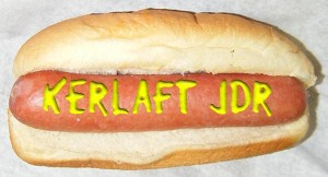 kerlaft hot dog