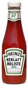 kerlaft ketchup