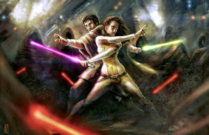 the_solo_twins_by_bgk_bengiskhan-d7debq6