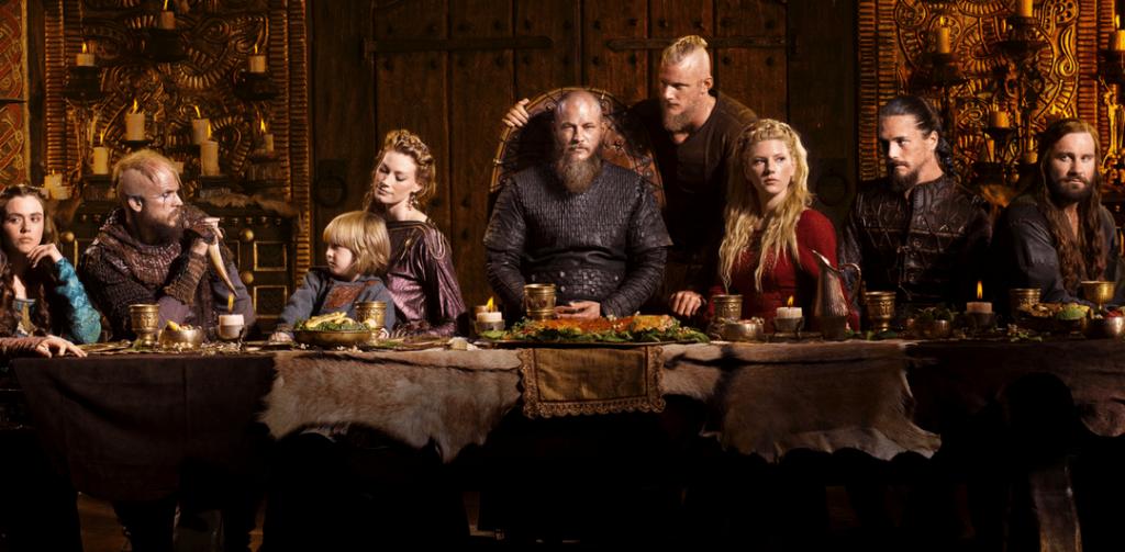 Banquet-Vikings